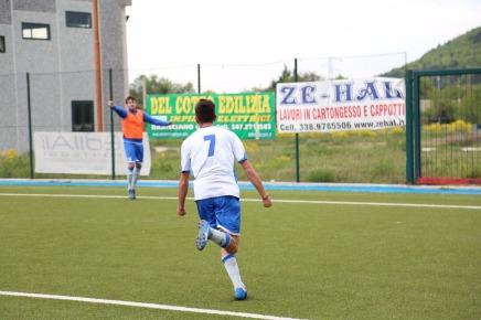 Palmense ai Playoff! Poggio Barisciano – Sant'Omero 3-3