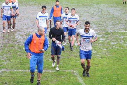 Semifinale Playoff: Pontevomano – Sant'Omero 0-2 (Intervistepost-gara)