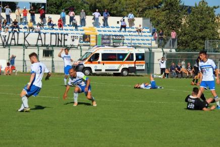 Finale Playoff: Sant'Omero – Nerostellati 0-1 (Intervistepost-gara)