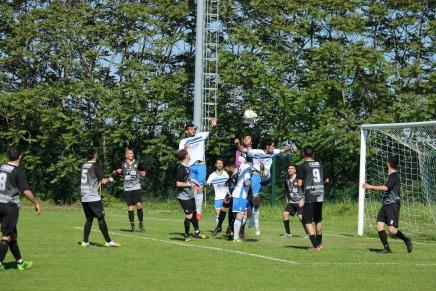 Finale Playoff: Sant'Omero – Nerostellati0-1
