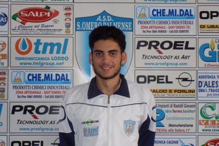 Pontevomano – Sant'Omero Palmense 0-1 (rete diCostantini)