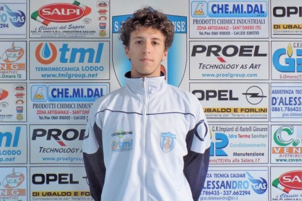 Coppa Italia: Sant'Omero Palmense – Real Giulianova0-1