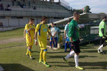 2 a 0 al Balsorano e terza vittoria consecutiva! (gol di Nardini e D'Ignazio)