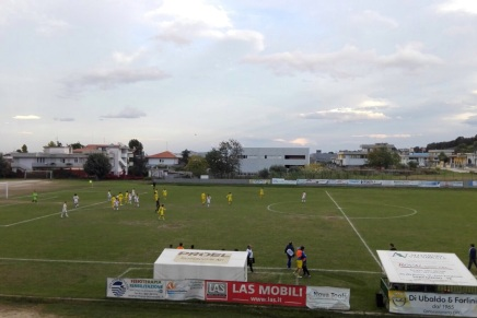 Sant'Omero Palmense – Fontanelle 1-0 (rete diCostantini)