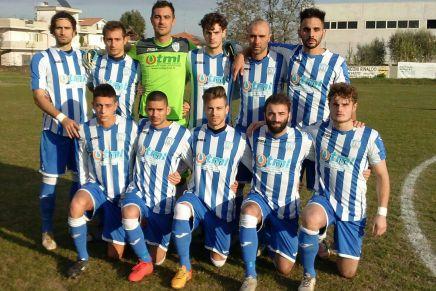 La Palmense torna alla vittoria: Sant'Omero – Mosciano 2-0 (Cimiconi,Travaglini)