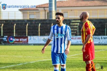 Sant'Omero Palmense – Virtus Teramo 2-0 (Intervistepost-gara)